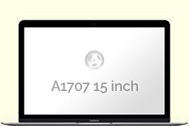 Opengeklapte Macbook Pro Retina 15 inch